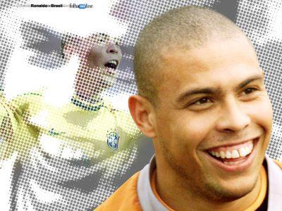 Ronaldo Luis Nazario da Lima Desktop wallpaper