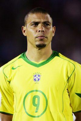 Ronaldo Luis Nazario da Lima For mobile