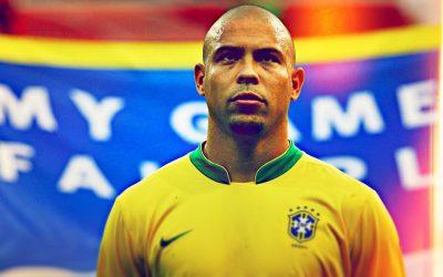 Ronaldo Luis Nazario da Lima Free