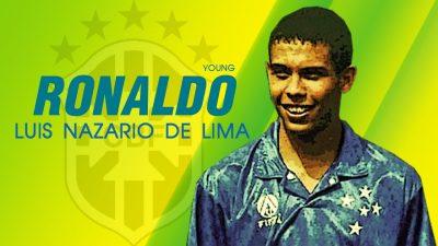 Ronaldo Luis Nazario da Lima HD