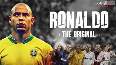 Ronaldo Luis Nazario da Lima widescreen wallpapers