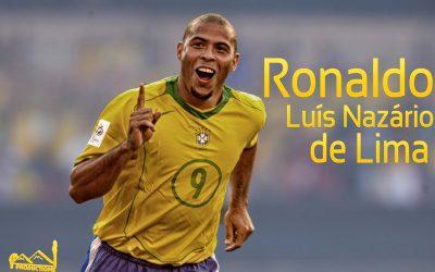 Ronaldo Luis Nazario da Lima Wallpapers hd