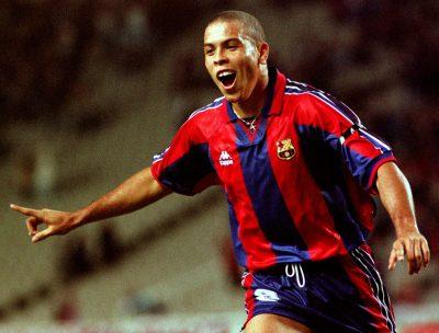 Ronaldo Luis Nazario da Lima HD pics