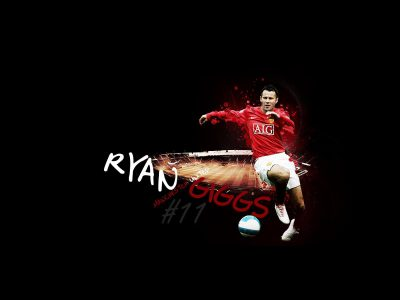 Ryan Giggs HQ wallpapers