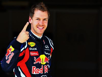 Sebastian Vettel HQ wallpapers