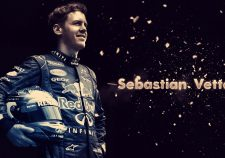 Sebastian Vettel Widescreen for desktop