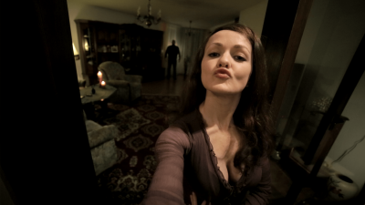 Selfie from Hell widescreen wallpapers