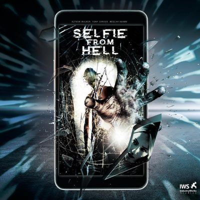 Selfie from Hell HD pics