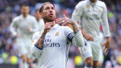 Sergio Ramos HD pictures