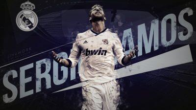 Sergio Ramos HD