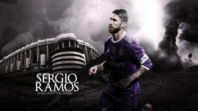 Sergio Ramos Free