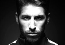 Sergio Ramos Widescreen