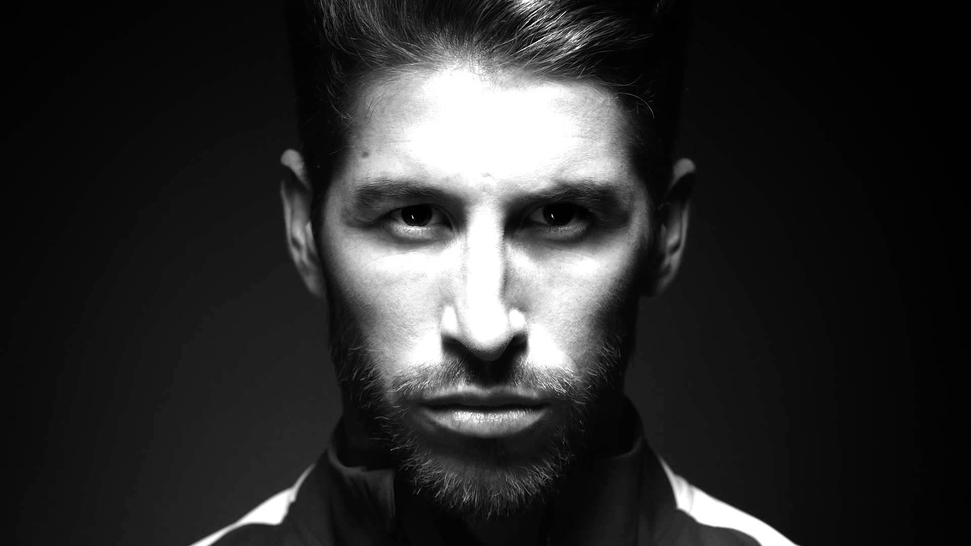 Sergio Ramos Real Madrid iPhone Wallpaper HD by adi REAL