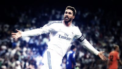Sergio Ramos Wallpapers hd