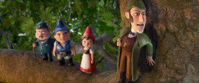 Sherlock Gnomes Download