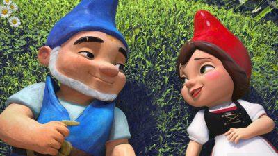 Sherlock Gnomes Wallpapers hd