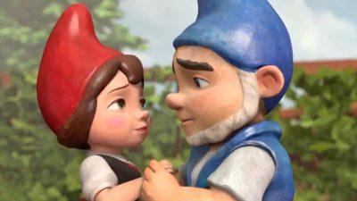 Sherlock Gnomes HD pics