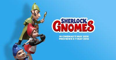 Sherlock Gnomes Full hd wallpapers