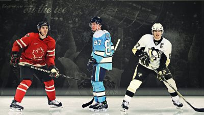Sidney Crosby Pictures