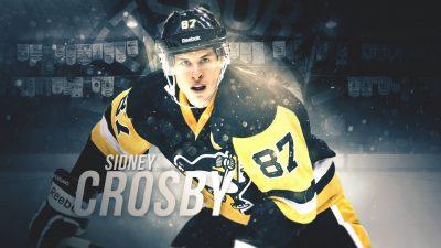 Sidney Crosby High