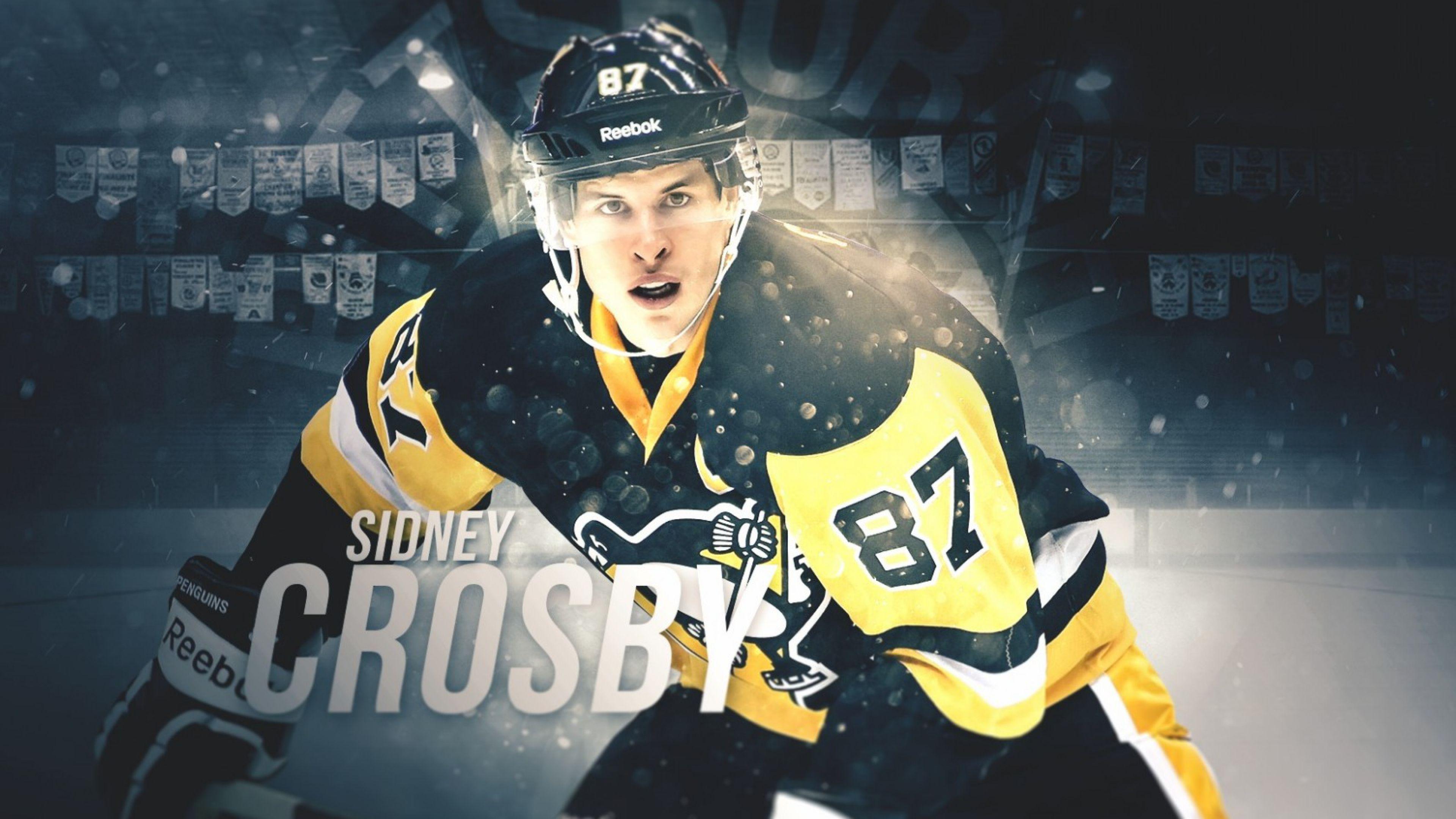 Sidney Crosby HD Wallpapers   7wallpapers.net