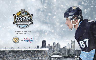 Sidney Crosby HD
