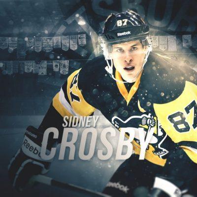 Sidney Crosby Free