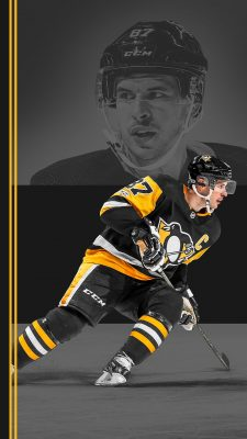 Sidney Crosby For mobile