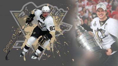 Sidney Crosby Screensavers