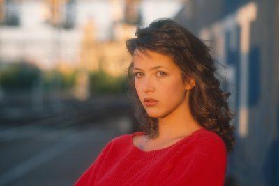 Sophie Marceau High