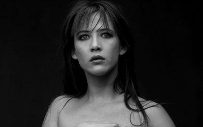 Sophie Marceau Widescreen for desktop