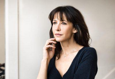 Sophie Marceau HD pictures
