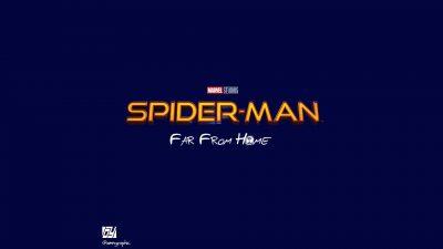 Spider-Man: Far From Home Widescreen for desktop