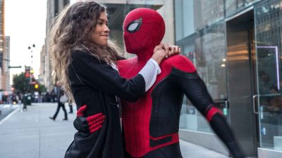 Spider-Man: Far From Home Download