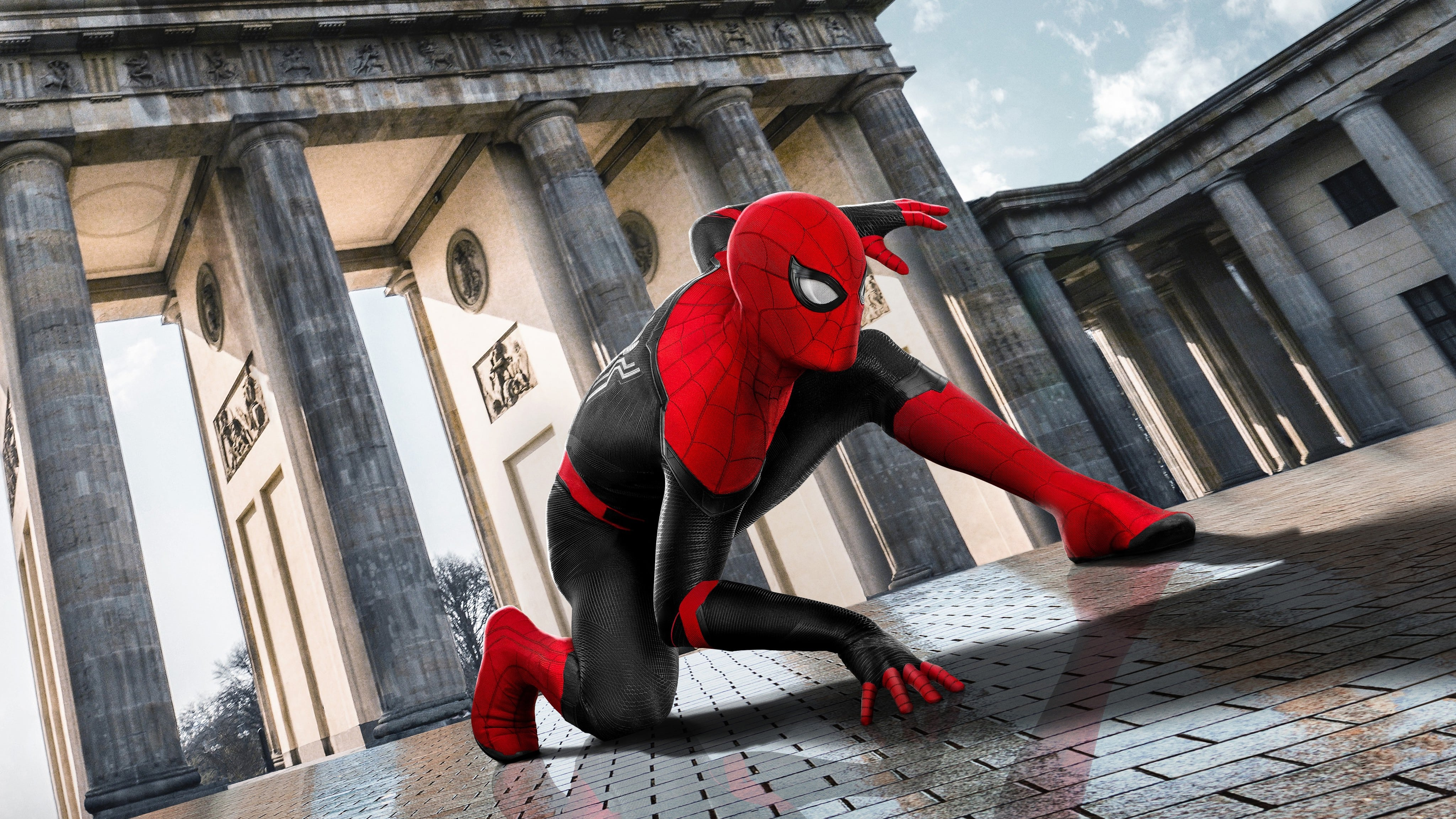 Spider-Man: Far From Home Free