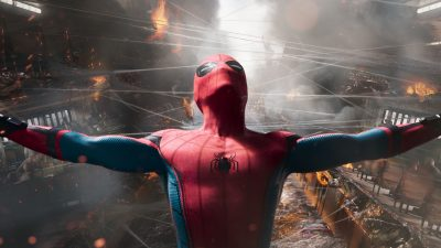 Spider-Man: Far From Home Phone