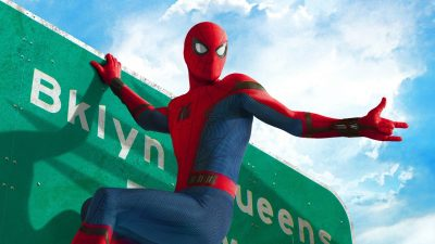 Spider-Man: Far From Home HD