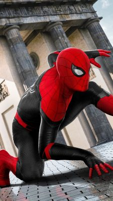 Spider-Man: Far From Home HD pics