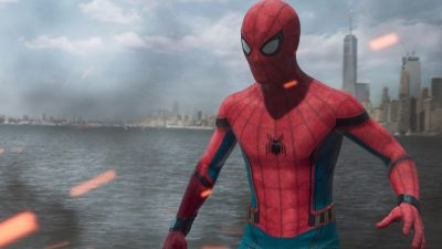 Spider-Man: Far From Home Hot