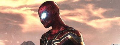 Spider-Man: Far From Home HD pictures