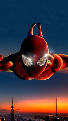 Spider-Man: Far From Home New