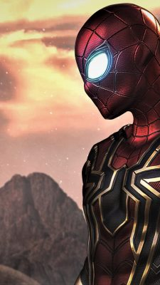 Spider-Man: Far From Home HD wallpapers