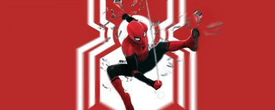 Spider-Man: Far From Home Walls