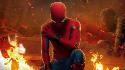 Spider-Man: Far From Home Photos Full HD