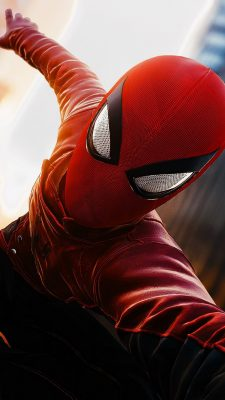 Spider-Man: Far From Home Mobile Full HD