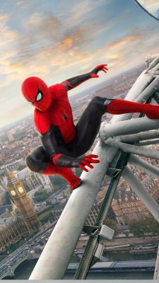 Spider-Man: Far From Home Full HD pictures