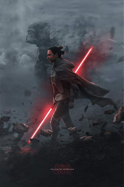 Star Wars The Rise Of Skywalker Hd Wallpapers 7wallpapers Net