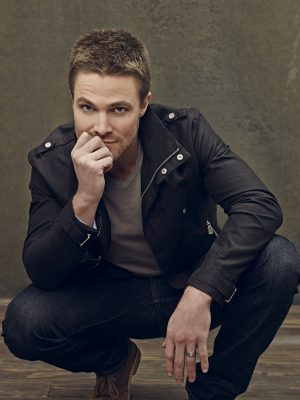 Stephen Amell Download