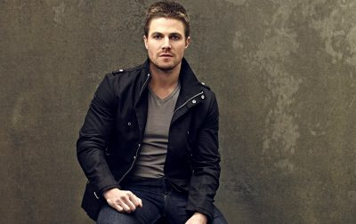 Stephen Amell Wallpapers hd