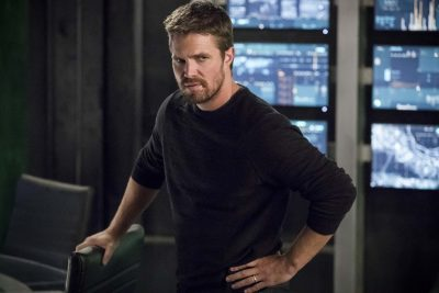 Stephen Amell Pictures
